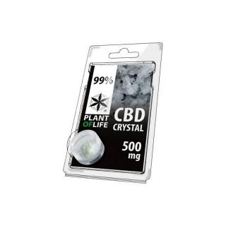critaux CBD : découvrez nos cristaux CBD